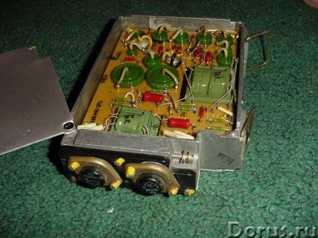 Купим радиодетали, радиотехническое и контрольно-измерительно оборудование, ЭВМ - Радиоэлектроника -..., фото 1