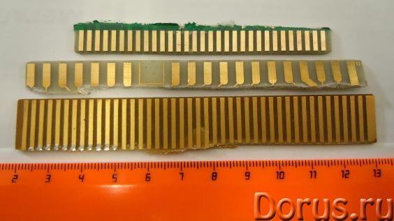 Купим радиодетали, радиотехническое и контрольно-измерительно оборудование, ЭВМ - Радиоэлектроника -..., фото 2